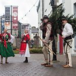 Christmas in Ennis by miacortez
