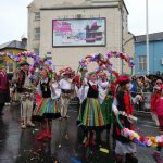 St.Patrick's Parade Ennis 2019