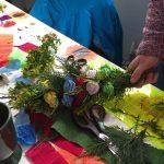 Easter Palm workshop