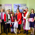 Paweł-Strzelecki-exhibition-at-the-Workhouse-in-Portumna-by-James-